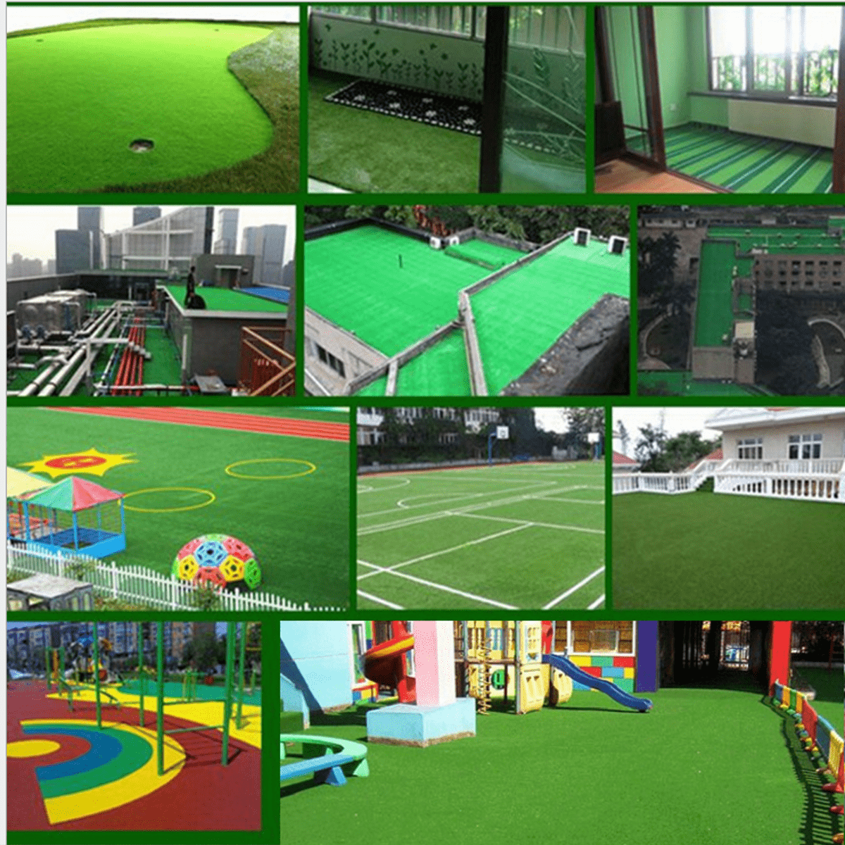 Artificial Grass Supplier AstroTurf wholesale Dealer